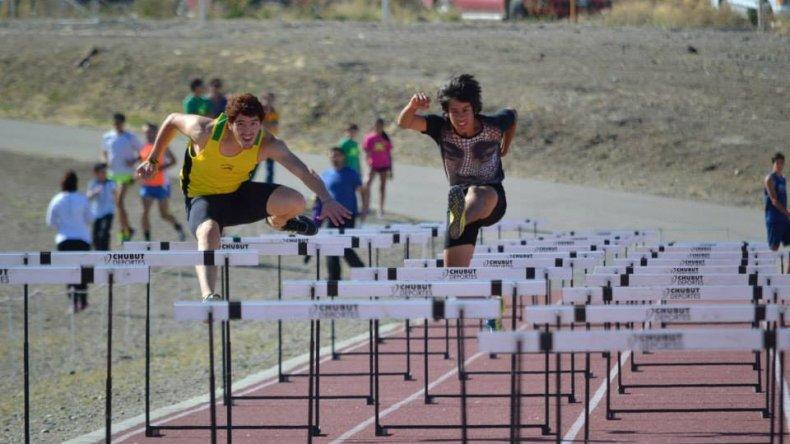 El atletismo se prepara para el  torneo Félix Malo
