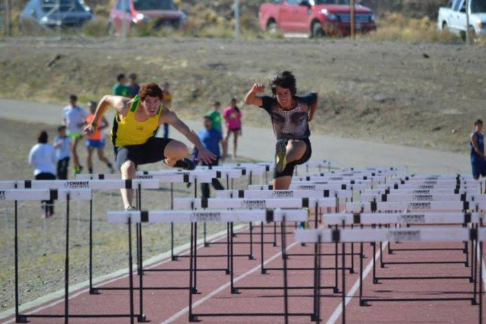 Este fin de semana se realiza el 15º torneo de pista & campo del año.
