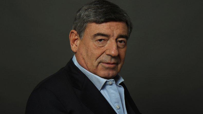 Mario Cimadevilla reapareció para ratificar su lealtad a Mauricio Macri.
