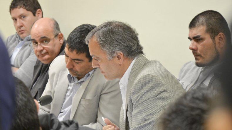 Jorge Herrera fue el único de los imputados por el homicidio de Expósito Moreno que recuperó la libertad ayer. Los demás continuarán presos hasta el 9 de febrero.