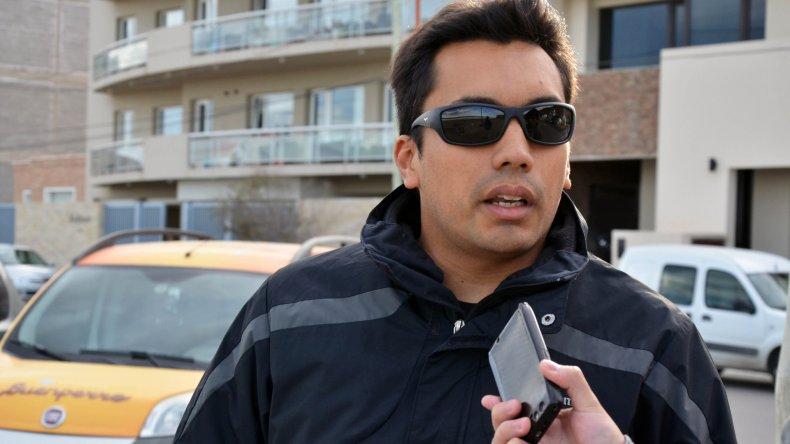 Sebastián Cardozo destacó que el encuentro será una oportunidad para difundir este deporte que cada vez tiene más adeptos.