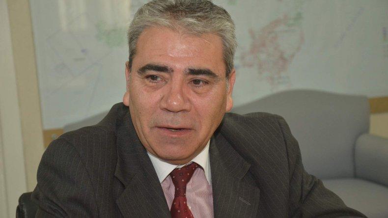 El futuro secretario de Trabajo de la provincia