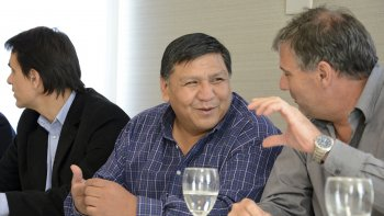 Jorge Avila ocuparía el lugar que hoy tiene Oscar Cretini, mientras Carlos Lambré sería su gerente general.