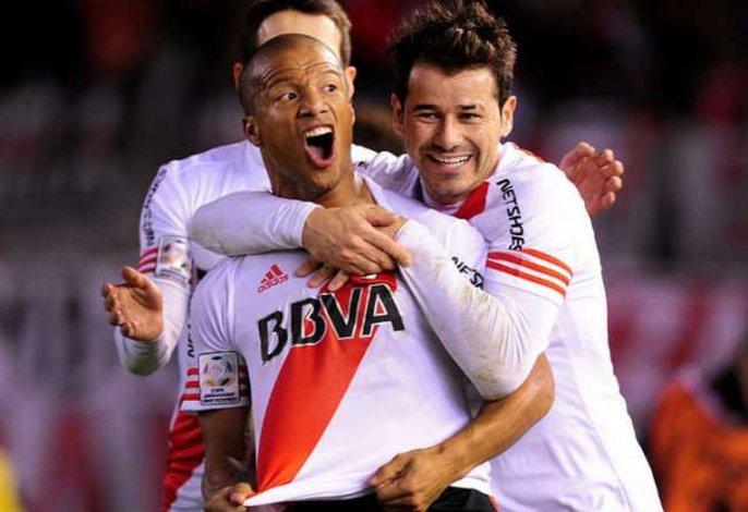 Carlos Sánchez se irá a México luego del Mundial de Clubes