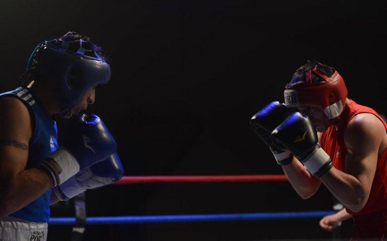 El boxeo amateur comienza a despedir el año en Comodoro Rivadavia.