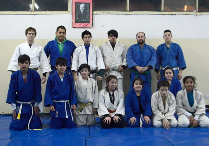 Este fin de semana las escuelas de judo municipales realizarán su cierre anual en el gimnasio 1.