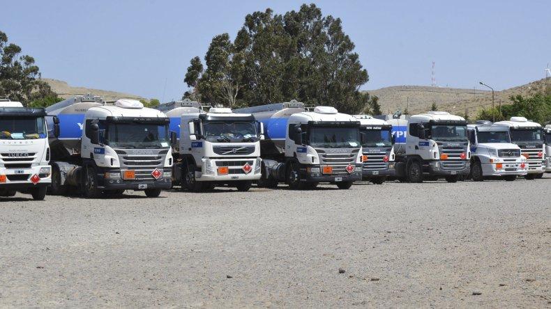 Vigiladores reclaman continuidad laboral de quince trabajadores