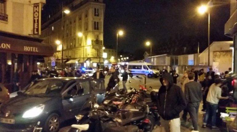 Atentado en París: hay al menos 60 muertos