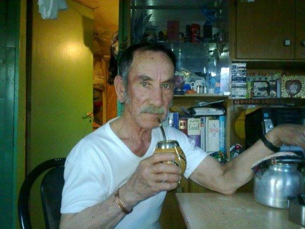 Desesperada búsqueda de un abuelo que no aparece tras emprender un viaje