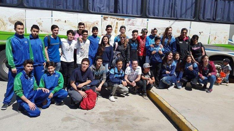 El taekwondo provincial cumplió un gran papel en Buenos Aires.