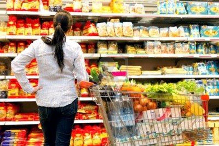 El INDEC informó sobre el aumento de precios.