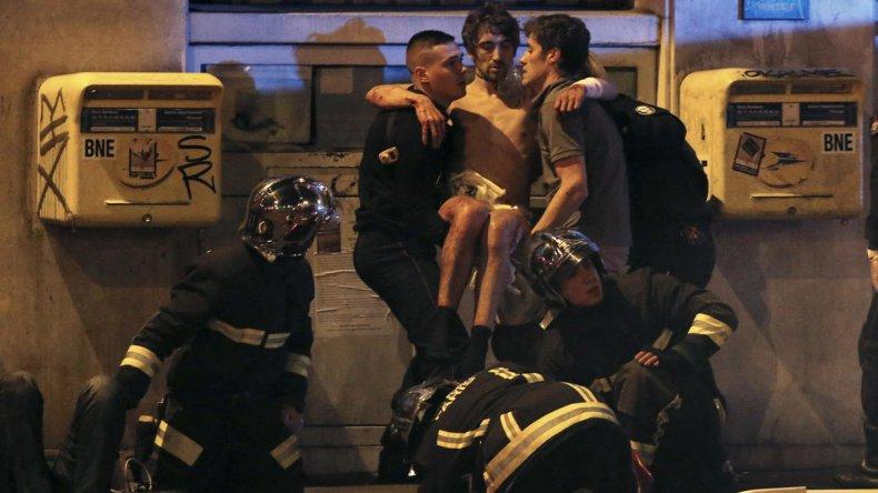 Francia sufrió uno de los atentados más brutales sucedidos en Europa.