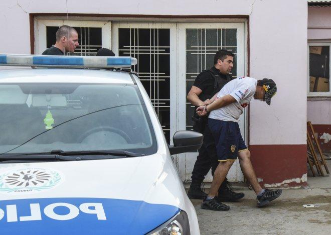 Nahuel Oscar Uranga fue imputado por homicidio en ocasión de robo y le dictaron tres meses de preventiva por el crimen del albañil boliviano