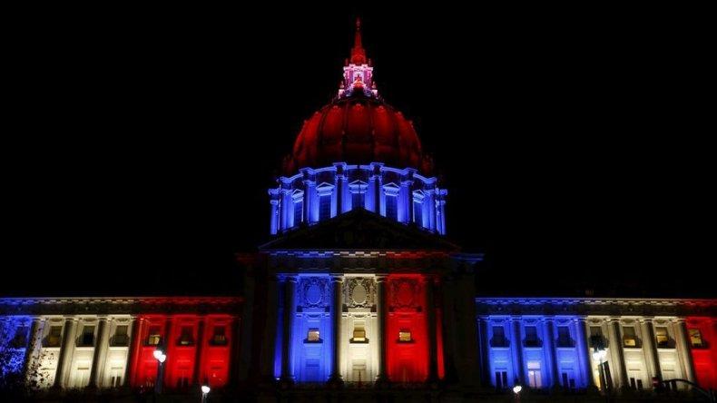 Ayuntamiento de San Francisco
