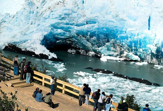 La Patagonia tiene los destinos hoteleros más caros
