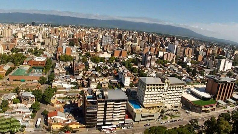 San Miguel de Tucumán es el destino más económico en materia hotelera