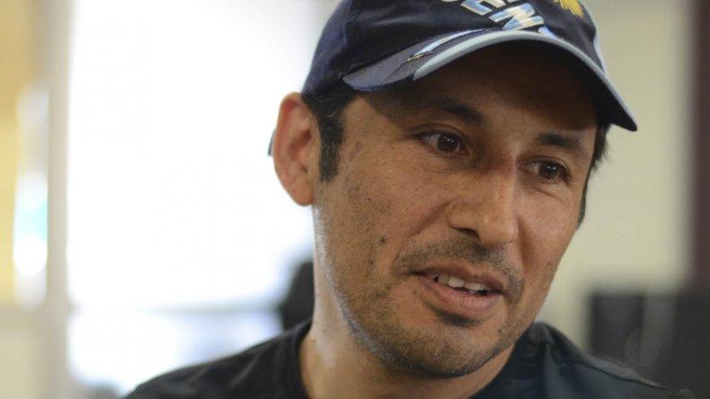 Andrés Olivarez invitó a la comunidad a sumarse a la iniciativa que él impulsa.