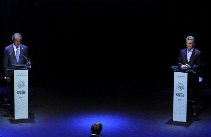 Lo más destacado del debate presidencial