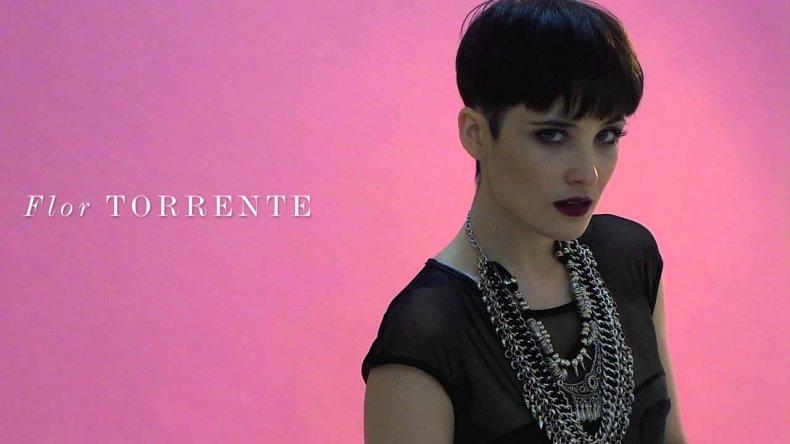 Flor Torrente explicó por qué no volvería a estar con un actor