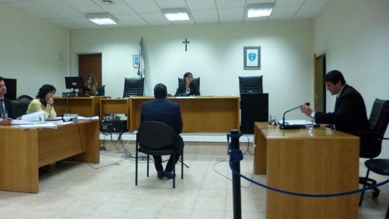 Elevaron a juicio el homicidio del canillita atropellado en enero