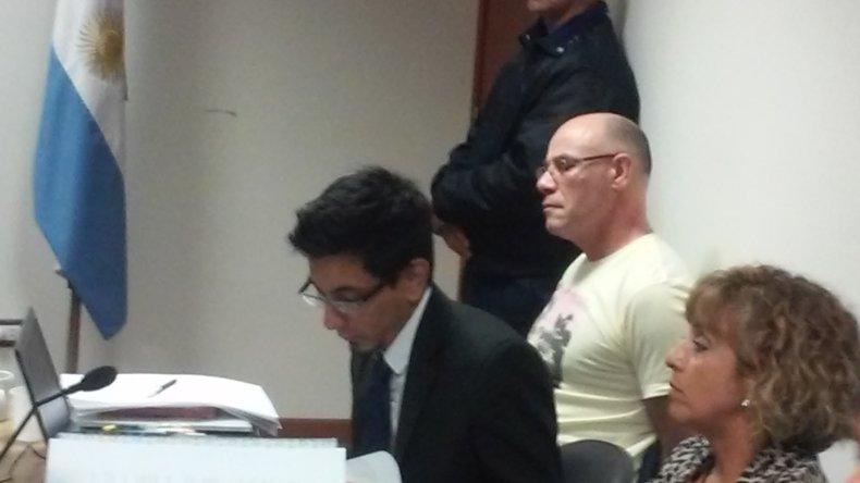 Declararon los primeros tres testigos en el juicio contra Lamonega