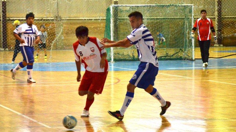 La Proveeduría quedó en el camino al perder 5-3 ante Yael Servicios Futsal por el primer cruce eliminatorio de la categoría A.
