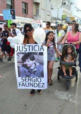 Sergio Faúndez murió trágicamente mientras trabajaba.