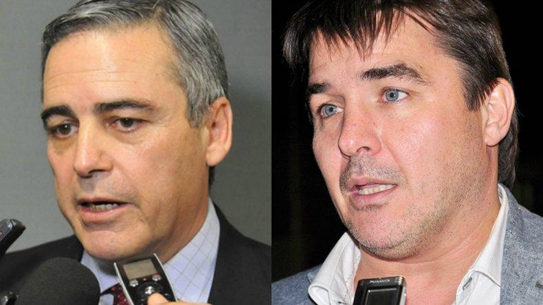 Touriñan tiene que dejar de ser tan chiquilín y pensar en la provincia, dijo Carpintero