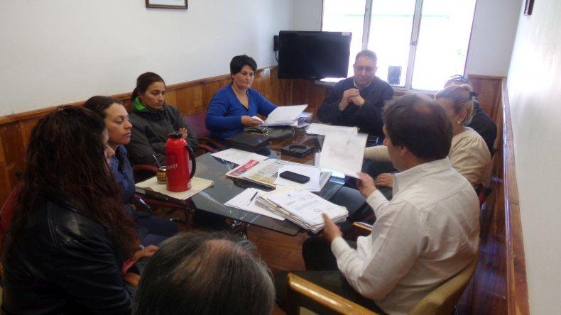 En km14 proponen crear el barrio René Favaloro