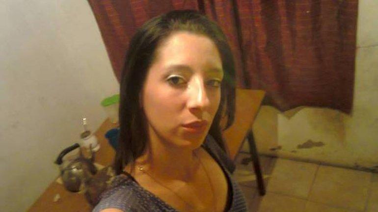Sabrina Soledad Martín fue asesinada de nueve puñaladas.