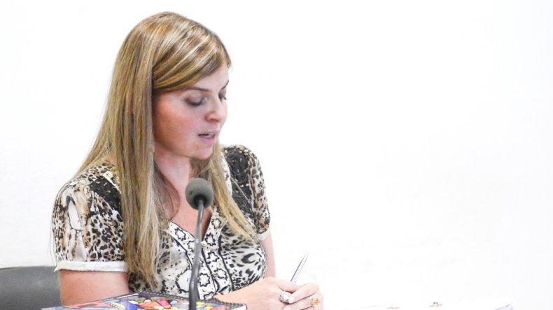 La fiscal Camila Banfi convocó a los jefes policiales para recordarles cómo se debe hacer un procedimiento.