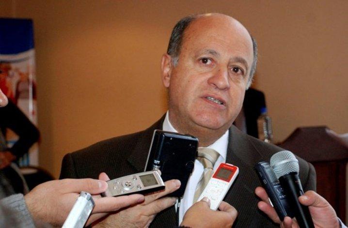 Osvaldo Luján