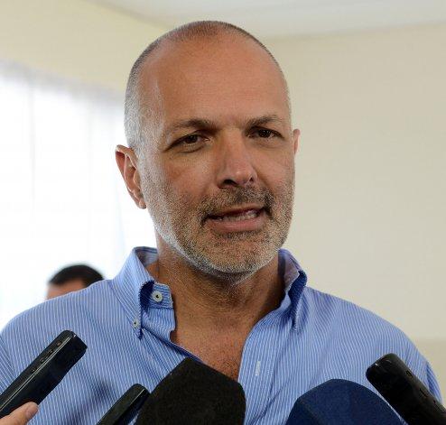 Martín Buzzi sostuvo que sin incentivos a la producción será difícil mantener la actividad petrolera en el país.