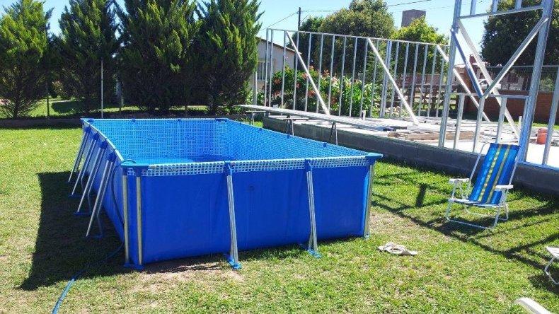 Multarían a las familias que hagan uso excesivo del agua en Chubut