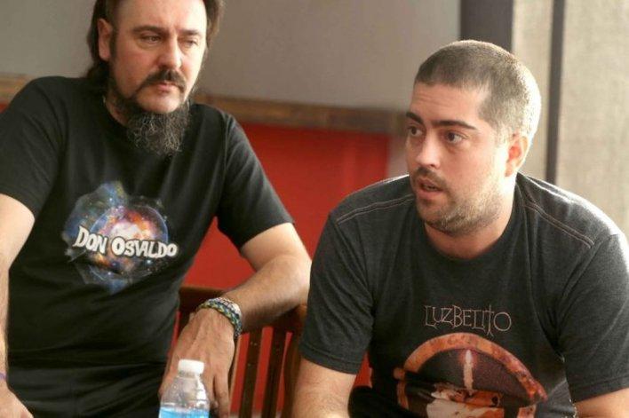Tribunal rechazó detener a los músicos de Callejeros