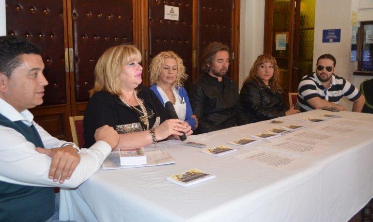Presentaron la muestra de la Secretaría de Desarrollo Humano y Familia