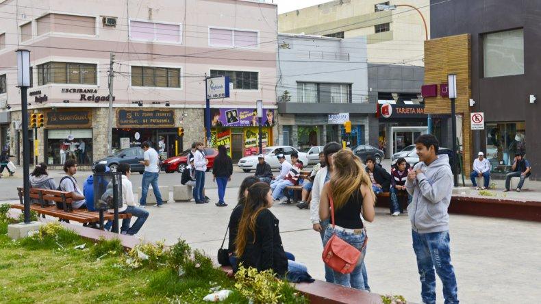 Desde el municipio apelan a la conciencia ciudadana para cuidar el patrimonio colectivo.