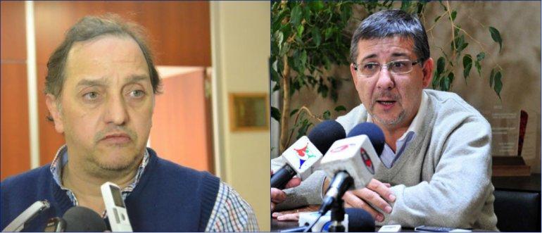 Linares se reunirá el lunes con el nuevo ministro de Infraestructura