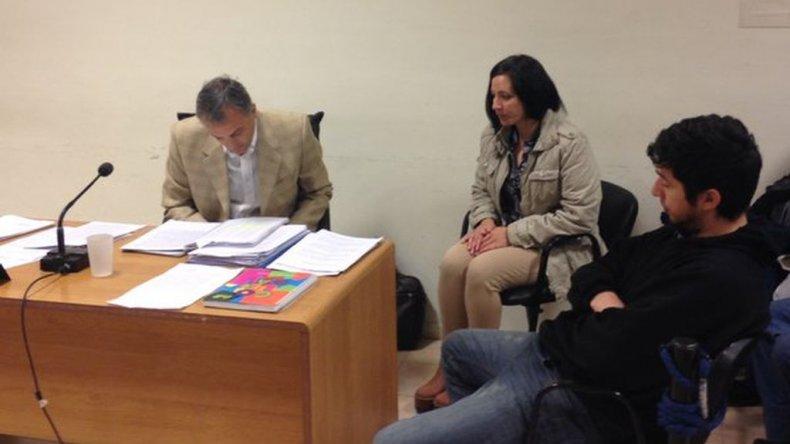 Homicidio de Expósito: benefician a Miguel González con arresto domiciliario