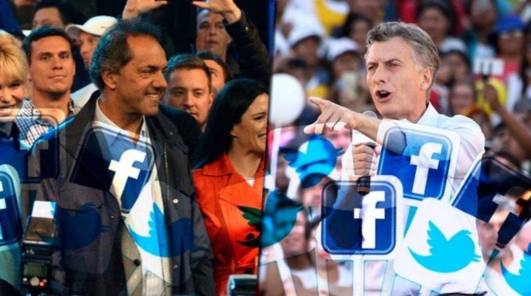 Comenzó la veda electoral pero la campaña sigue en redes sociales