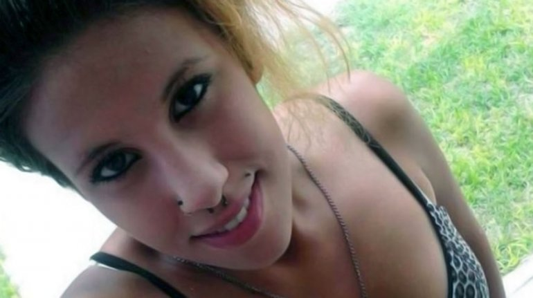 Melina fue hallada asesinada el 23 de setiembre de 2014.