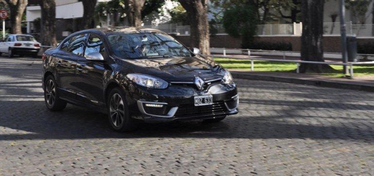 Crítica: Renault Fluence GT2