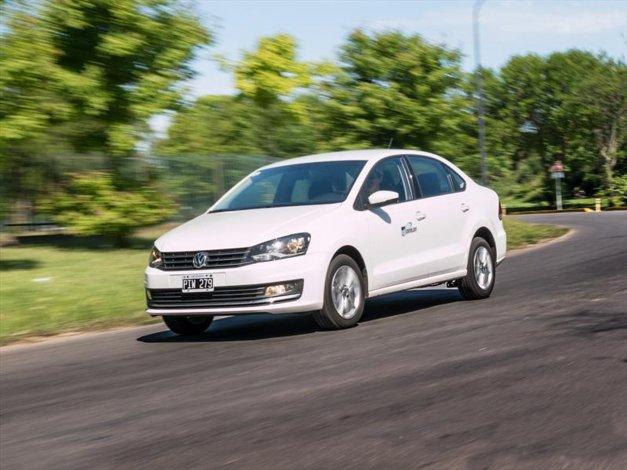 Prueba del Nuevo Volkswagen Polo Sedán