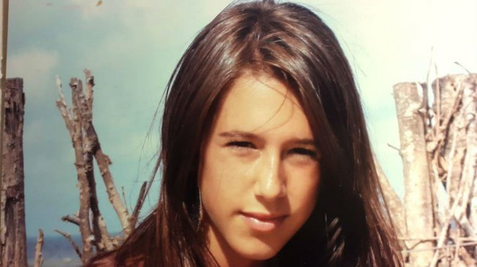 Cruzada solidaria para ayudar a una joven con Sarcoma de Ewing