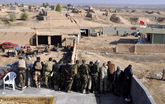 La ONU pidió que se tomen todas las medidas necesarias para frenar a ISIS