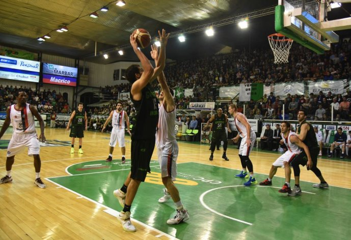 Gimnasia Indalo brilló ante San Lorenzo en el Socio Fundadores
