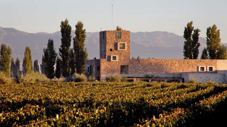Renacer ha conseguido posicionarse como una bodega premium en Mendoza