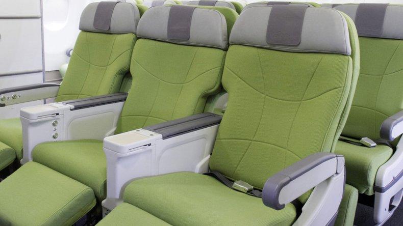 El nuevo Airbus 330-300