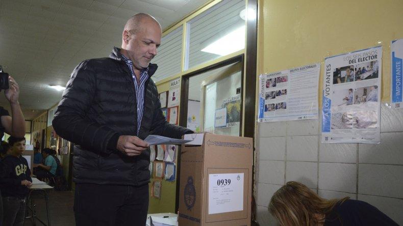 Buzzi: la gente votará con memoria