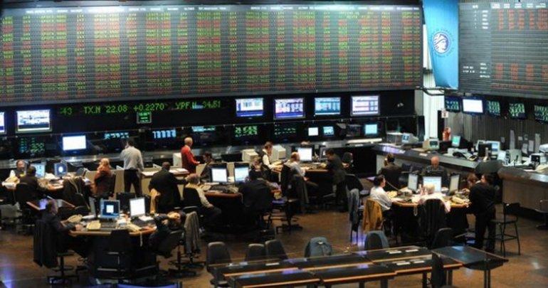 La Bolsa de Comercio reaccionó con prudencia ante el triunfo de Cambiemos.